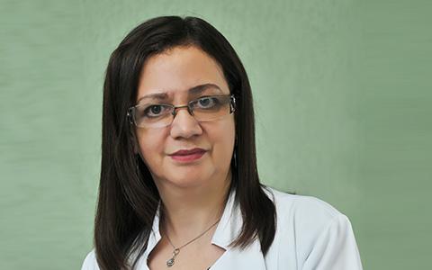 Dra. Maria Aparecida dos Santos