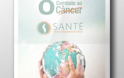 Dia Mundial do Combate ao Cancer
